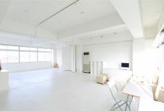 3F 自然光スタジオ/多目的スペース